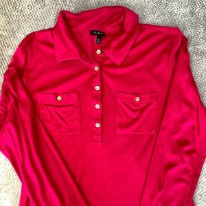 Casual Talbots top